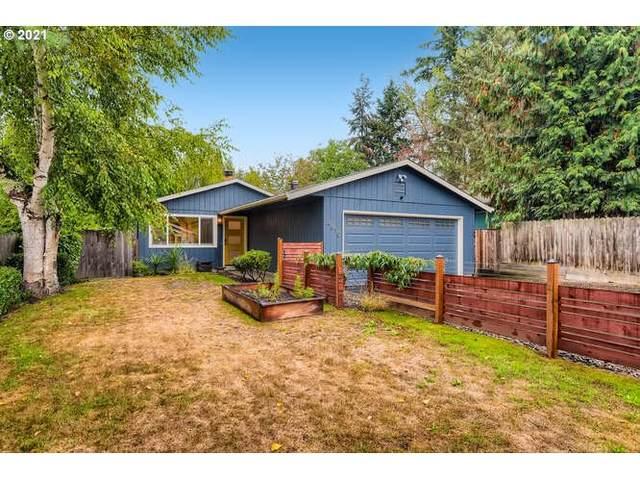 4610 NE 109TH Ave, Portland, OR 97220 (MLS #21384509) :: Premiere Property Group LLC