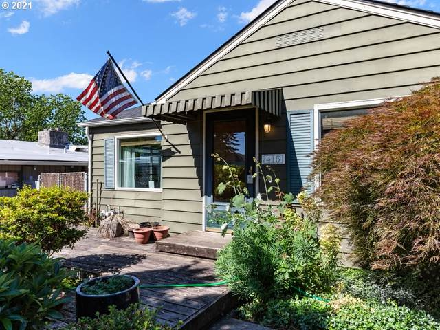416 Beech St, Vancouver, WA 98661 (MLS #21384528) :: Next Home Realty Connection