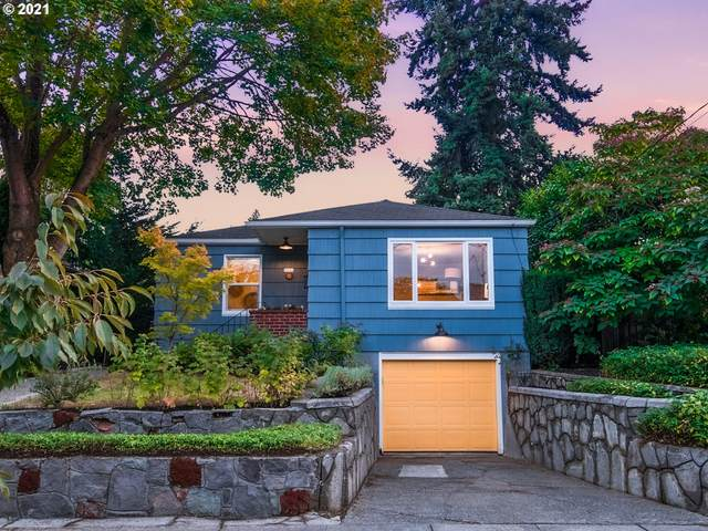 2044 N Schofield St, Portland, OR 97217 (MLS #21384642) :: Next Home Realty Connection