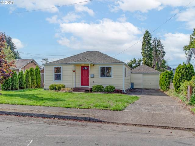 468 17TH St, Springfield, OR 97477 (MLS #21384765) :: The Haas Real Estate Team