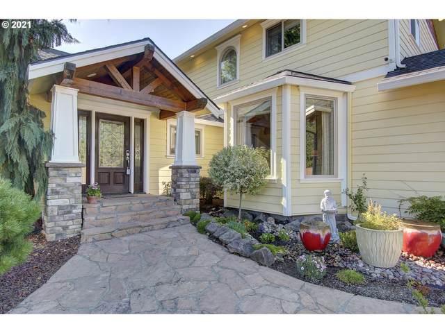 12101 NE 174TH St, Battle Ground, WA 98604 (MLS #21384867) :: The Haas Real Estate Team