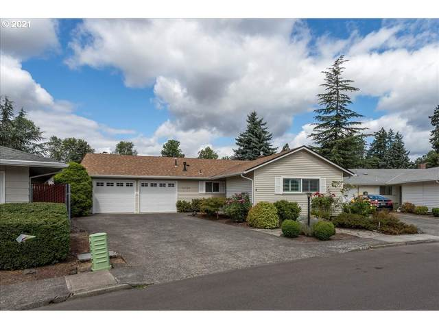 16720 SW 124TH Ave, King City, OR 97224 (MLS #21385414) :: Real Tour Property Group