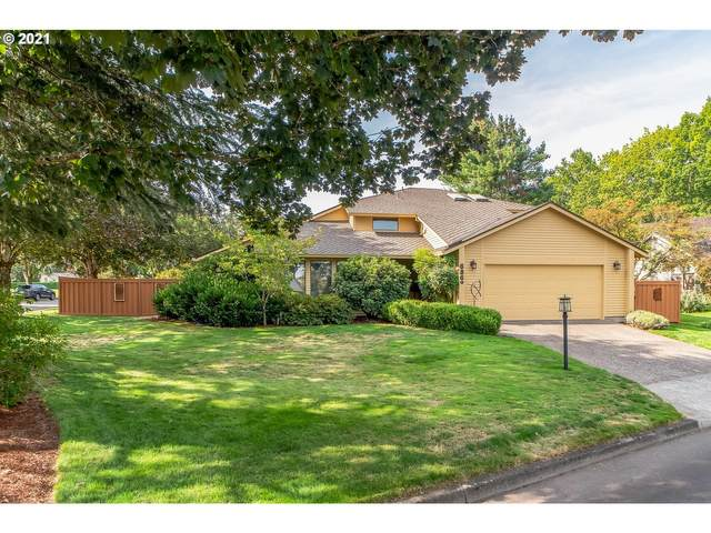 6860 SW Country View Ct N, Wilsonville, OR 97070 (MLS #21385437) :: Next Home Realty Connection
