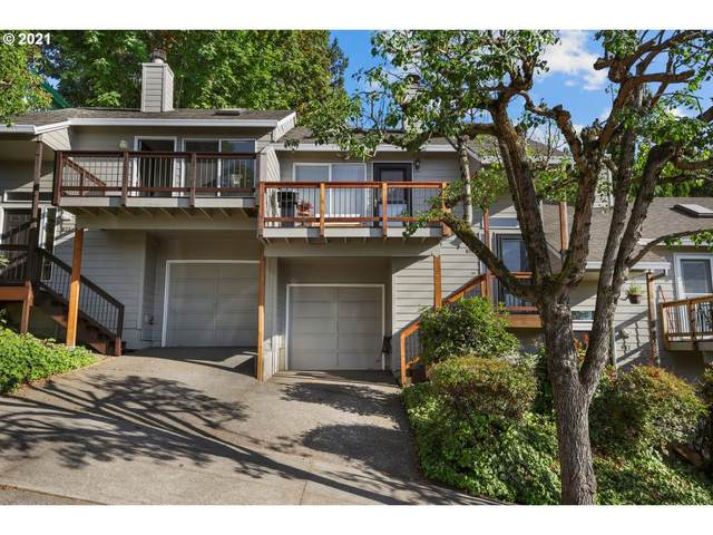 35 S Richardson St, Portland, OR 97239 (MLS #21385555) :: The Haas Real Estate Team