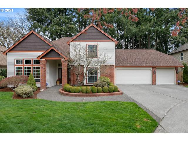 824 Wendy Ct, West Linn, OR 97068 (MLS #21385580) :: TK Real Estate Group