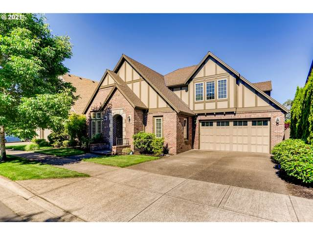 29199 SW San Remo Ct, Wilsonville, OR 97070 (MLS #21385617) :: The Haas Real Estate Team