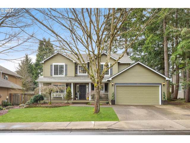 18058 SW Fitch Dr, Sherwood, OR 97140 (MLS #21385639) :: Tim Shannon Realty, Inc.