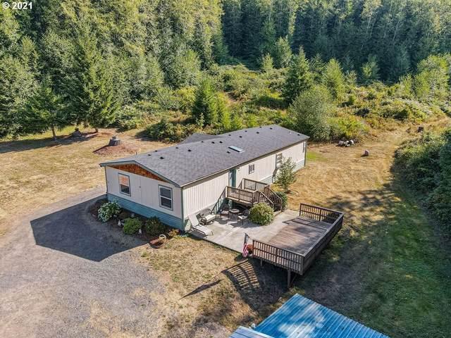 534 Hackett Rd, Longview, WA 98632 (MLS #21385760) :: Townsend Jarvis Group Real Estate