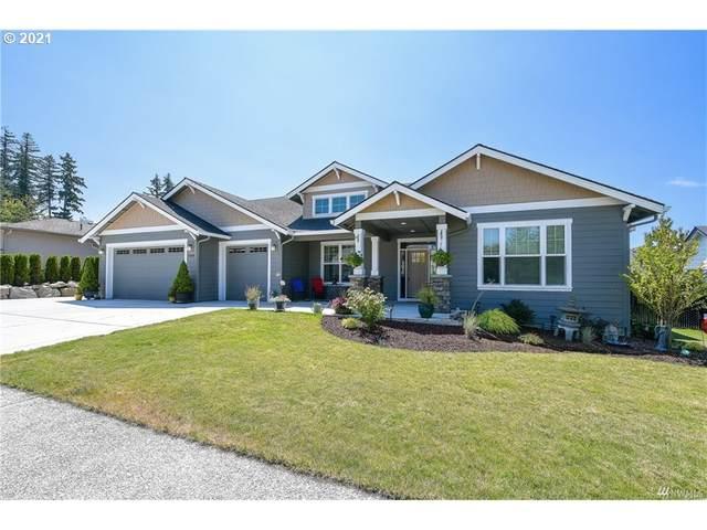 16009 NE 22ND Ave, Ridgefield, WA 98642 (MLS #21385765) :: McKillion Real Estate Group