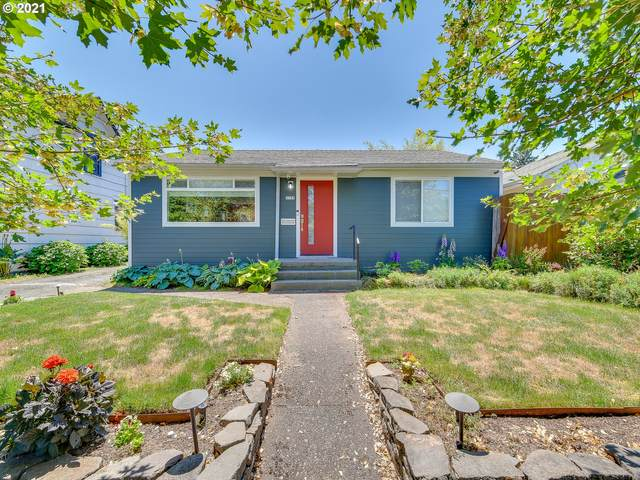 3728 N Halleck St, Portland, OR 97217 (MLS #21385803) :: Brantley Christianson Real Estate