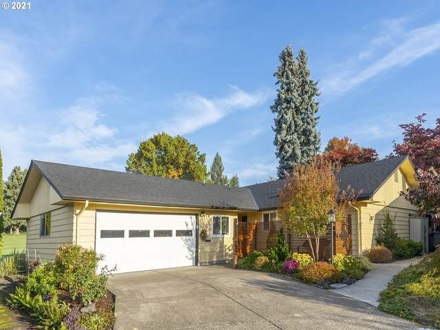 15535 SW Royalty Pkwy, King City, OR 97224 (MLS #21385984) :: Song Real Estate