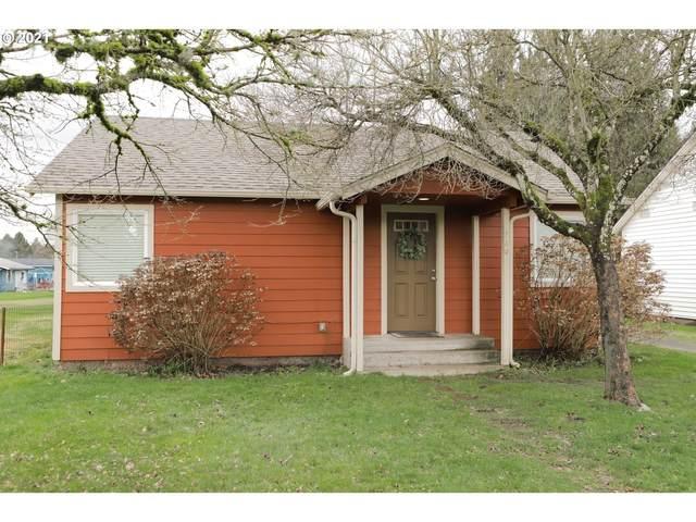 720 Washington St, Woodland, WA 98674 (MLS #21386020) :: Premiere Property Group LLC