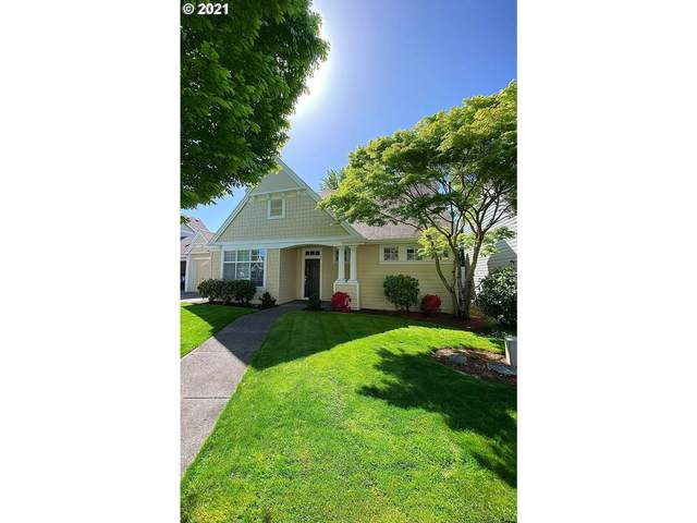 17146 SE 23RD Dr #48, Vancouver, WA 98683 (MLS #21386155) :: Premiere Property Group LLC