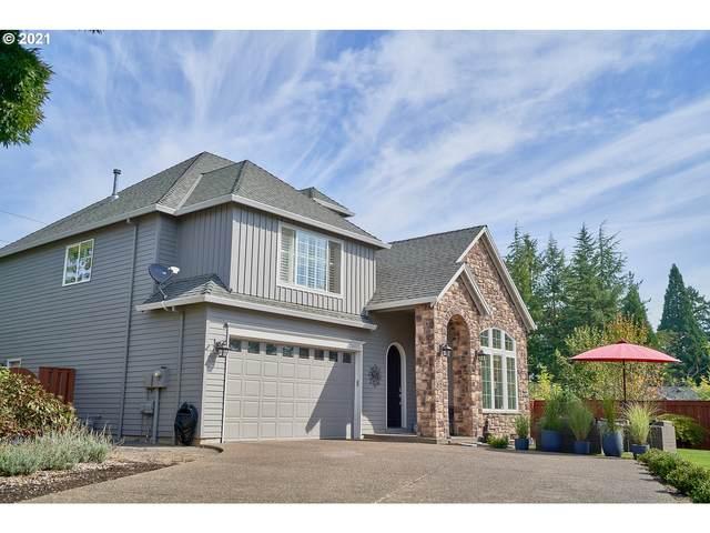 28012 SW Flynn St, Wilsonville, OR 97070 (MLS #21386310) :: McKillion Real Estate Group