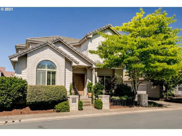 3257 Lakemont Dr, Eugene, OR 97408 (MLS #21386574) :: Song Real Estate