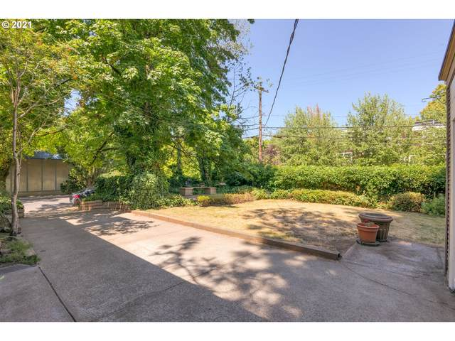 5514 SE Milwaukie Ave, Portland, OR 97202 (MLS #21386619) :: Townsend Jarvis Group Real Estate