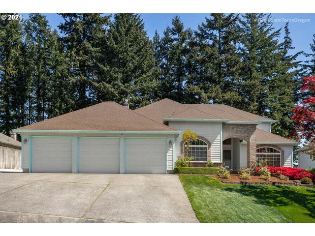 1519 SE 115TH Ct, Vancouver, WA 98664 (MLS #21386659) :: Tim Shannon Realty, Inc.