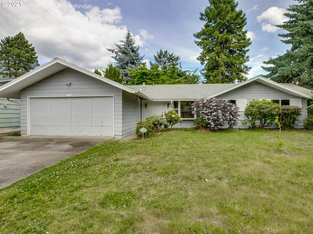 800 SE 153RD Ave, Portland, OR 97233 (MLS #21386765) :: Townsend Jarvis Group Real Estate