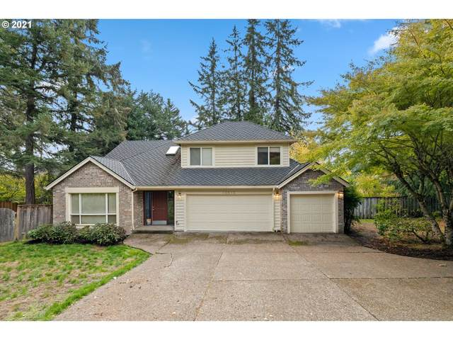 10510 SW 155TH Ave, Beaverton, OR 97007 (MLS #21386771) :: Fox Real Estate Group