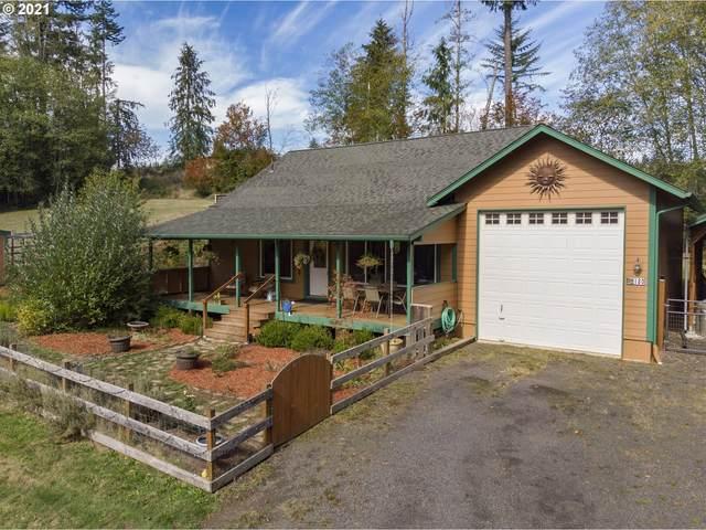 180 Merganser Rd, Longview, WA 98632 (MLS #21386780) :: Premiere Property Group LLC