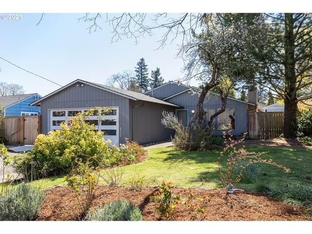6044 NE Alberta St, Portland, OR 97218 (MLS #21386783) :: Premiere Property Group LLC