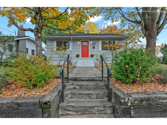 7606 N Kerby Ave, Portland, OR 97217 (MLS #21386953) :: The Pacific Group