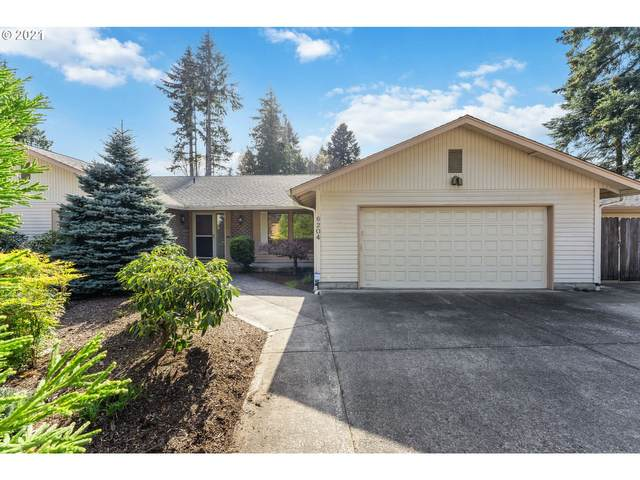 6204 NE 19TH Ave, Vancouver, WA 98665 (MLS #21387121) :: Next Home Realty Connection