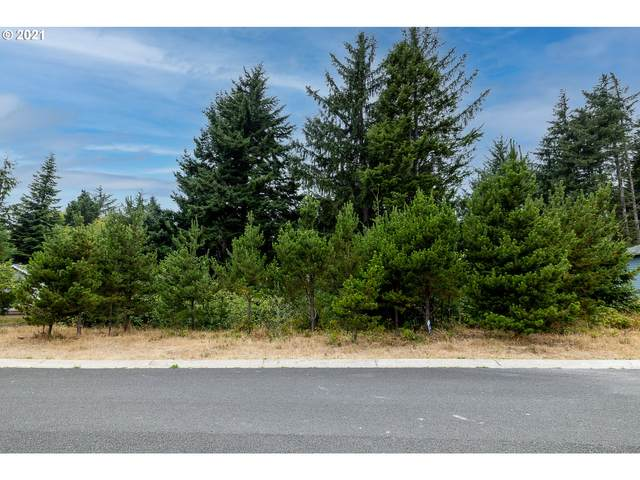34 SE Inlet, Lincoln City, OR 97367 (MLS #21387127) :: Windermere Crest Realty
