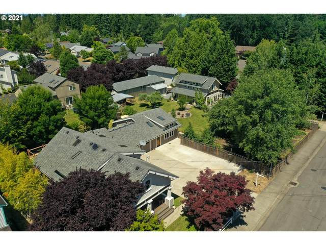655 SE Century Blvd, Hillsboro, OR 97123 (MLS #21387202) :: Fox Real Estate Group