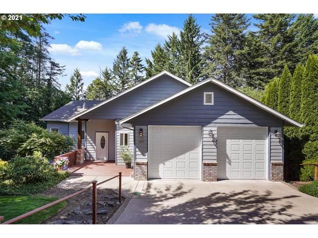 2375 NW Estaview Cir, Corvallis, OR 97330 (MLS #21387504) :: Real Tour Property Group