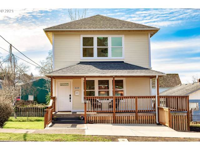449 51st St, Astoria, OR 97103 (MLS #21387541) :: Real Tour Property Group