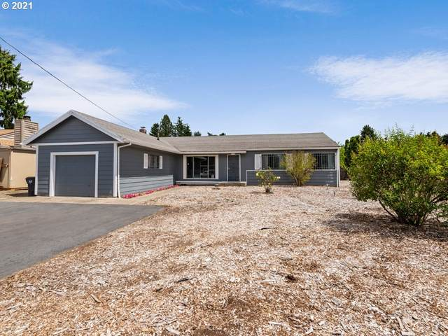 4300 SW 188TH Ave, Aloha, OR 97078 (MLS #21387672) :: Cano Real Estate