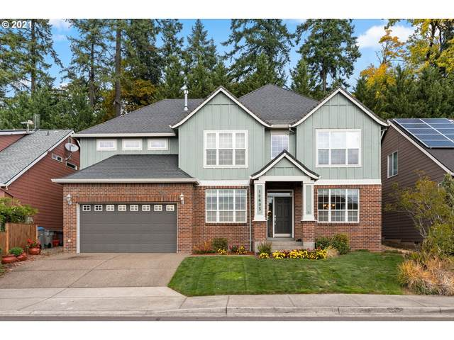 10693 SW Lady Marion Dr, Tigard, OR 97224 (MLS #21387734) :: Real Tour Property Group