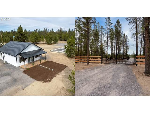 149017 Kurtz Rd, La Pine, OR 97739 (MLS #21387747) :: Premiere Property Group LLC