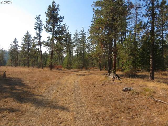 I84, Meacham, OR 97859 (MLS #21387750) :: Fox Real Estate Group