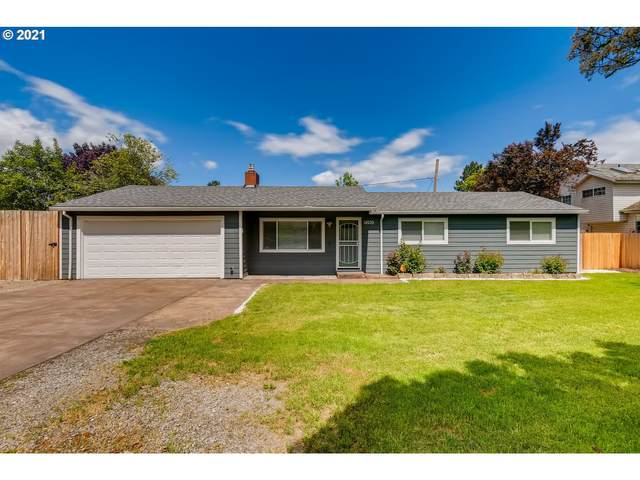 14205 SE Powell Blvd, Portland, OR 97236 (MLS #21387801) :: Premiere Property Group LLC