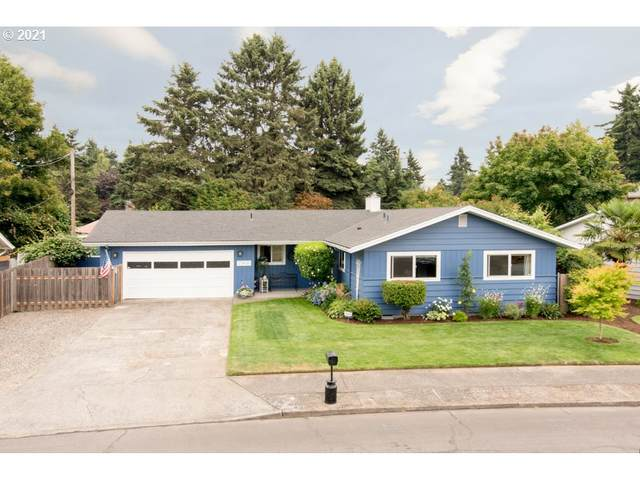 17836 NE Multnomah Dr, Portland, OR 97230 (MLS #21387864) :: Holdhusen Real Estate Group