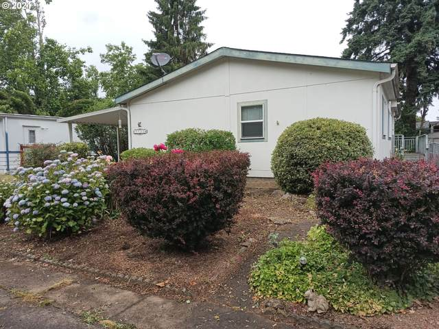 3133 Linda St, Woodburn, OR 97071 (MLS #21388064) :: Next Home Realty Connection