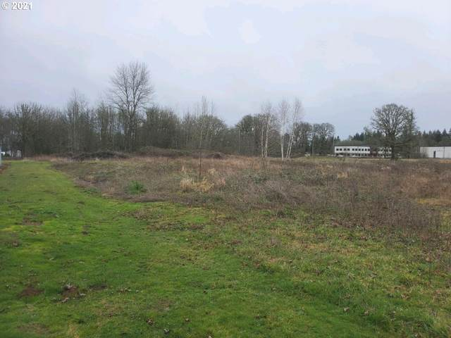 0 NE 72nd Ave, Vancouver, WA 98662 (MLS #21388176) :: Real Estate by Wesley