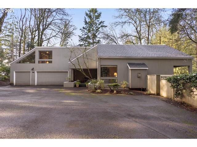 5639 SW Sweetbriar St, Portland, OR 97221 (MLS #21388192) :: Beach Loop Realty