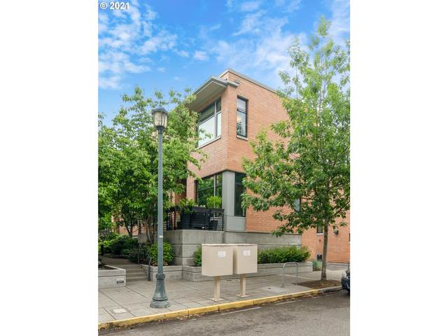 1666 NW Riverscape St, Portland, OR 97209 (MLS #21388271) :: Tim Shannon Realty, Inc.