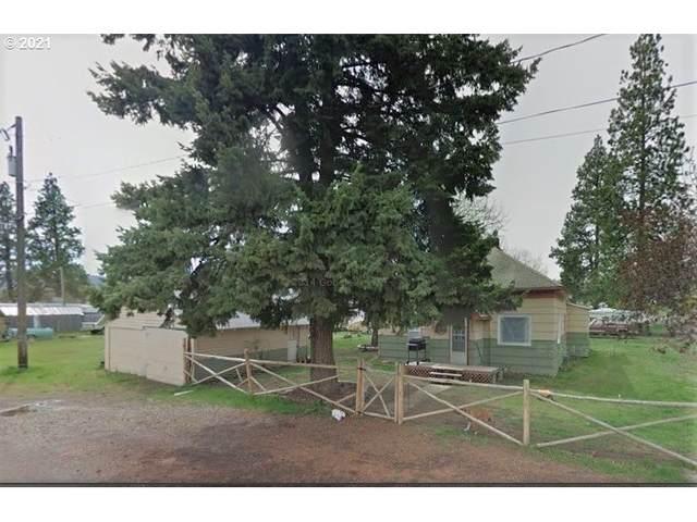 290 N 15TH Ave, Elgin, OR 97827 (MLS #21388365) :: Premiere Property Group LLC