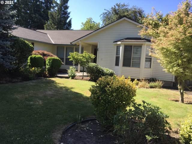17656 SW Washington Dr, Aloha, OR 97078 (MLS #21388405) :: Premiere Property Group LLC