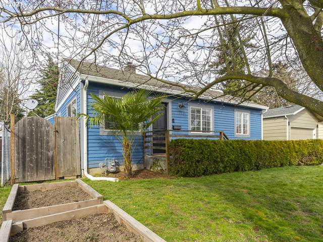 10233 N Polk Ave, Portland, OR 97203 (MLS #21388540) :: Next Home Realty Connection