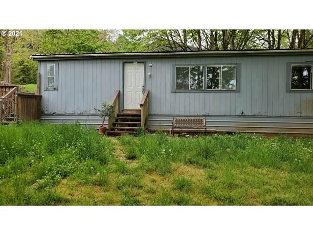2008 NE 272ND Ave, Camas, WA 98607 (MLS #21388568) :: Holdhusen Real Estate Group