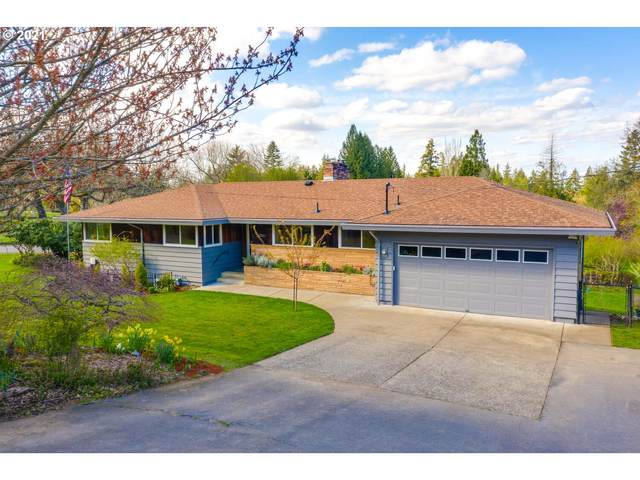 12711 SE Knapp St, Portland, OR 97236 (MLS #21388595) :: Next Home Realty Connection