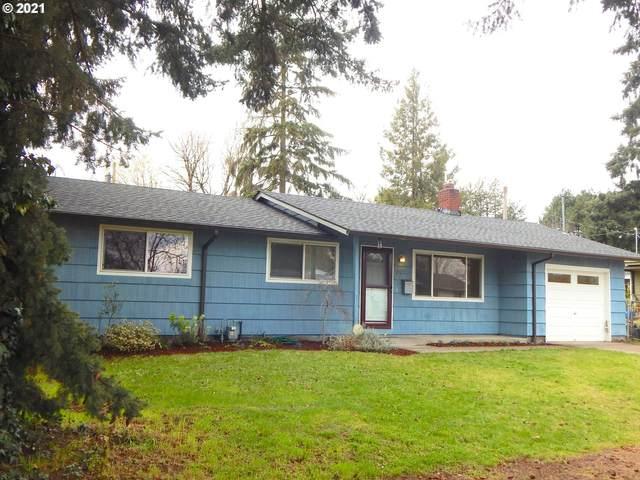 8011 SE 79TH Ave, Portland, OR 97206 (MLS #21388858) :: Premiere Property Group LLC