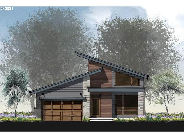 566 Seaview Dr, Manzanita, OR 97130 (MLS #21389176) :: Song Real Estate
