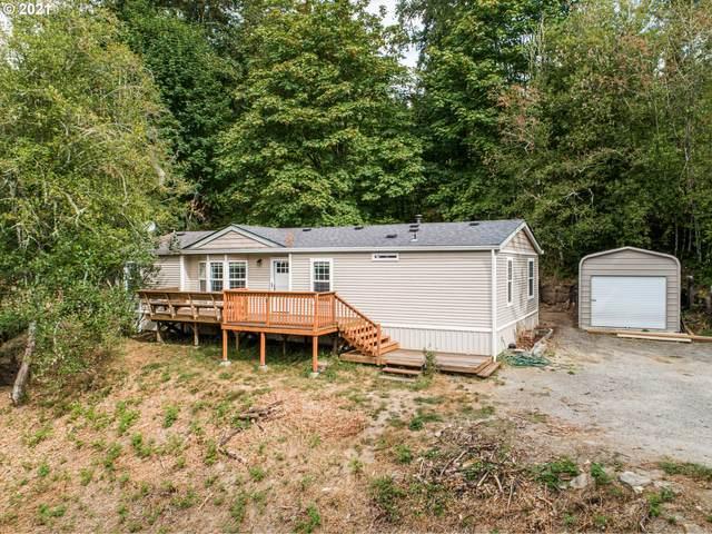 143 Heatherwood Dr, Woodland, WA 98674 (MLS #21389238) :: Song Real Estate