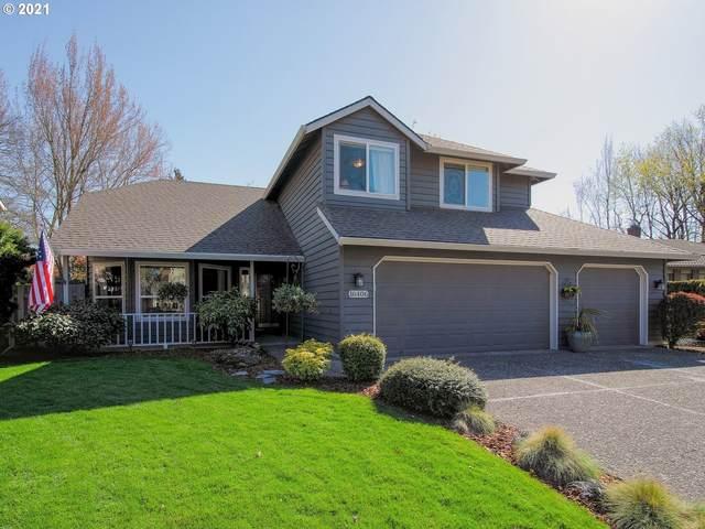 16406 NE San Rafael Dr, Portland, OR 97230 (MLS #21389291) :: The Haas Real Estate Team